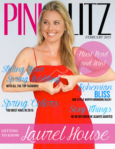 Read February's Edition Of PinkBlitz