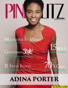 Read March's Edition Of PinkBlitz