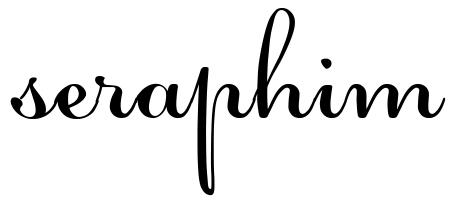 SeraphimLogo